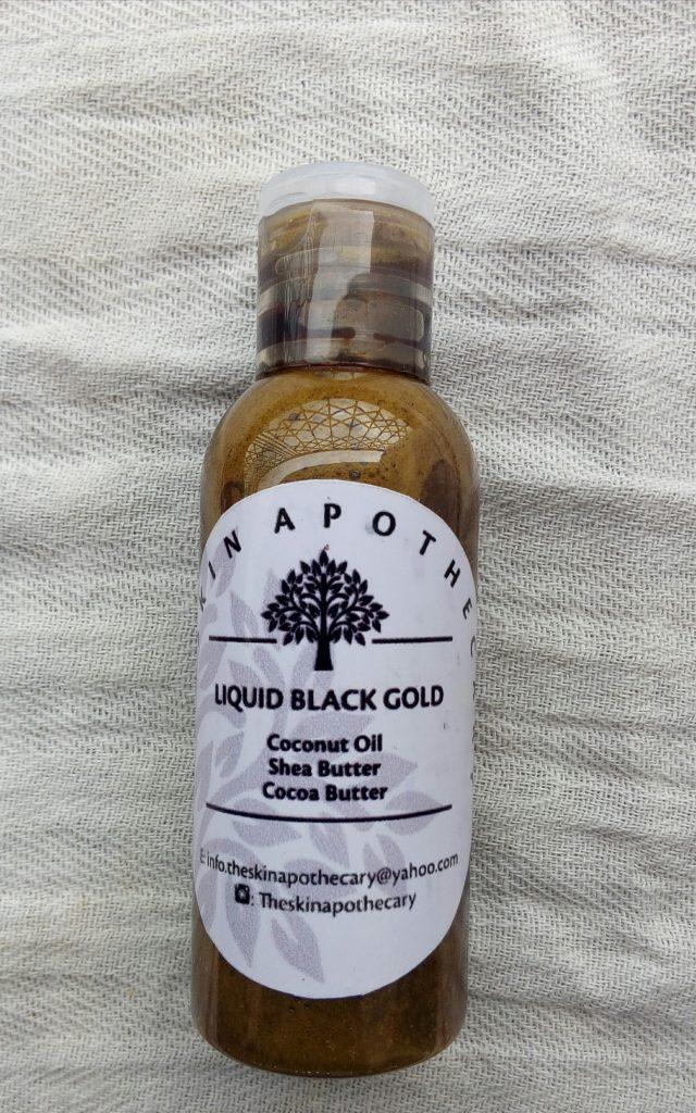 skin apothecary liquid black gold