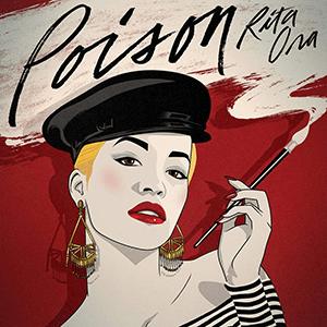 Rita Ora poison