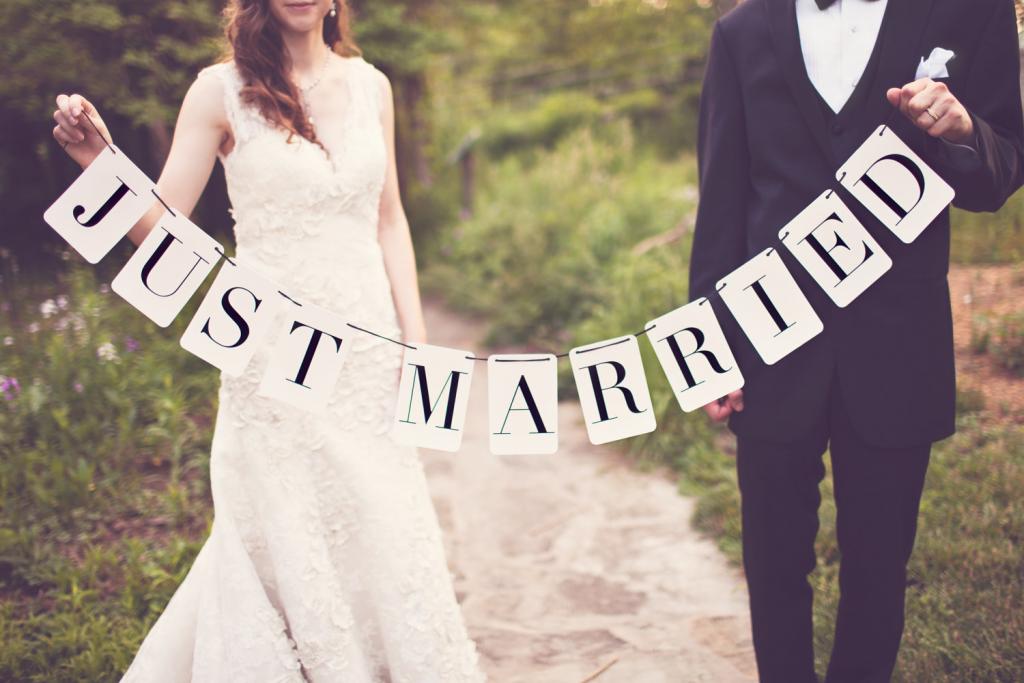 Lagos wedding story
