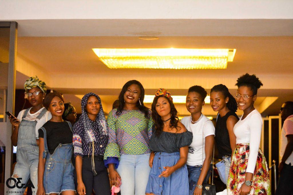CAG Ibadan bloggers forum