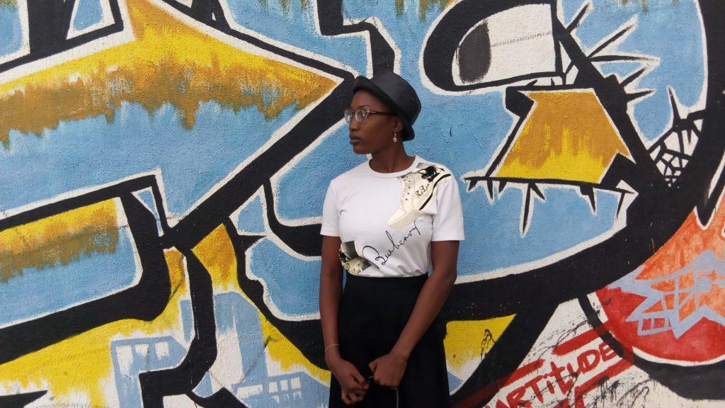 graffiti x pleats