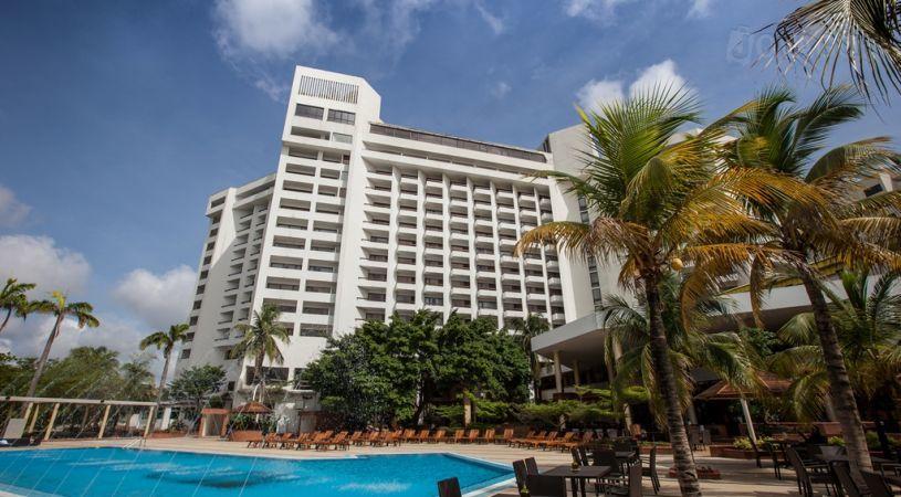 eko hotels and suites