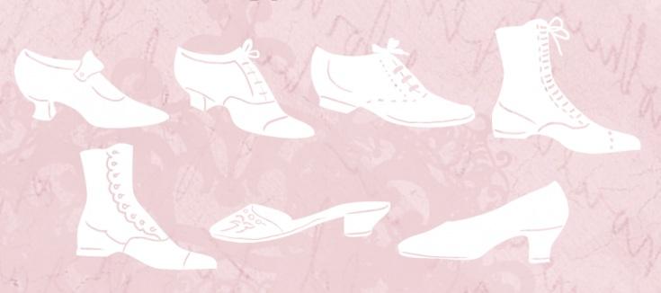 victorian era of shoes