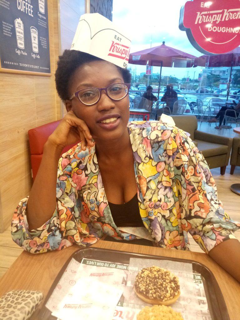 Krispy Kreme Nigeria review